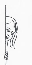 peekingGirl