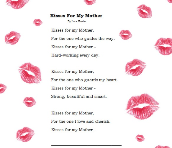 mothers day kiss off summary