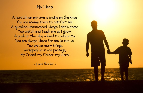 Happy Father's Day! | Words On A Limb